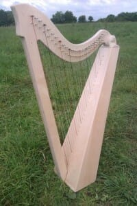 Harp Hire And Tuition