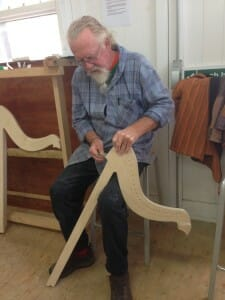 Daily Harp Hire And Online Course Subscription